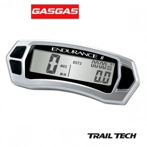 TRAIL TECH ENDURANCE II DASHBOARD - GAS GAS