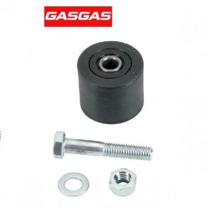 MOOSE RACING KETTINGROL BOVEN & ONDER - GAS GAS