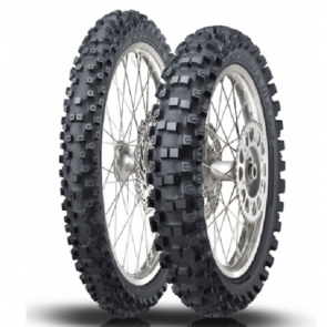 DUNLOP GEOMAX MX53 FRONT 60/100-10