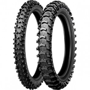 DUNLOP GEOMAX MX12 FRONT 80/100-21