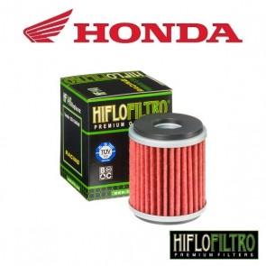 HIFLO OLIEFILTER - HONDA