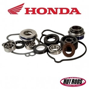 HOT RODS WATERPOMP REVISIE SET - HONDA