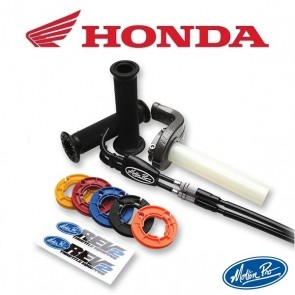 MOTION PRO REV 2 SNELGAS KIT - HONDA