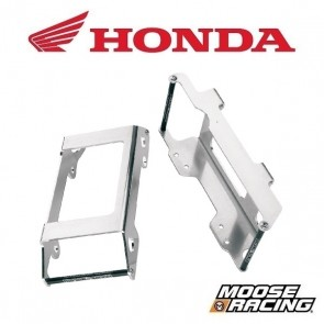 MOOSE RACING RADIATOR BEUGELS - HONDA