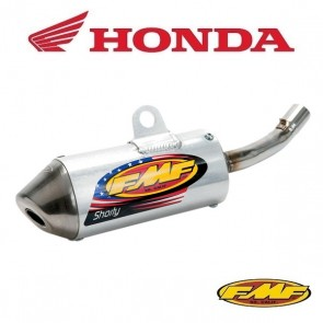 FMF SHORTY 2T UITLAAT - HONDA