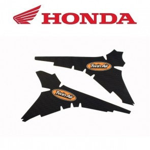 TWIN AIR AIRBOX STICKER - HONDA