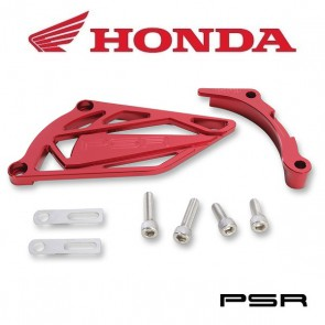 PSR CASE SAVER / SPROCKET COVER KIT - HONDA