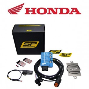 SP ELECTRONICS QUICKSHIFTER - HONDA