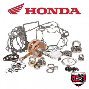 WRENCH RABBIT MOTORBLOK REVISIE IN EEN BOX - HONDA