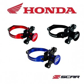 SCAR LAUNCHE CONTROLE - HONDA
