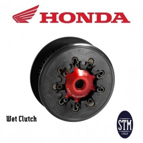 STM SLIPPERCLUTCH - HONDA