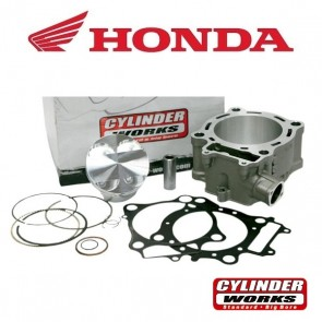 CYLINDER WORKS CILINDER KIT STND/HI-COMP/BIG BORE - HONDA