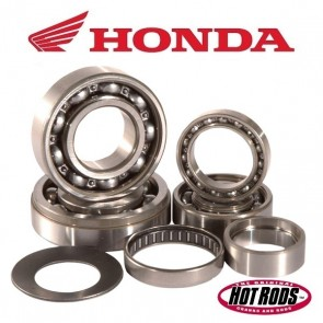 HOT RODS VERSNELLINGSBAK LAGERS KIT - HONDA