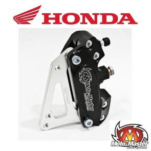 MOTOMASTER SUPERMOTO REMKLAUW + ADAPTER - HONDA
