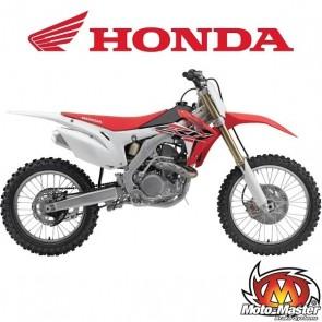 MOTOMASTER REMBLOKKEN COMPOUND 12 - HONDA