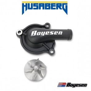 BOYESEN SUPERCOOLER WATERPOMP KIT - HUSABERG
