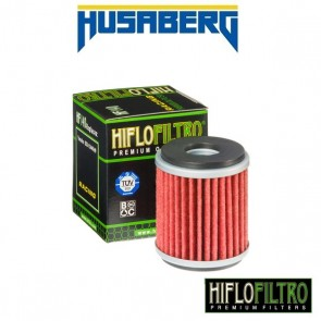 HIFLO OLIEFILTER - HUSABERG