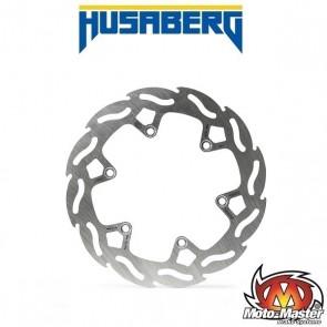 MOTOMASTER FLAME (FACTORY 4,4MM) ACHTERREMSCHIJF - HUSABERG