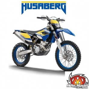 MOTOMASTER REMBLOKKEN COMPOUND 11 - HUSABERG