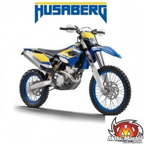 MOTOMASTER REMBLOKKEN COMPOUND 12 - HUSABERG