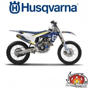 MOTOMASTER REMBLOKKEN COMPOUND 11 - HUSQVARNA (IT) & >14
