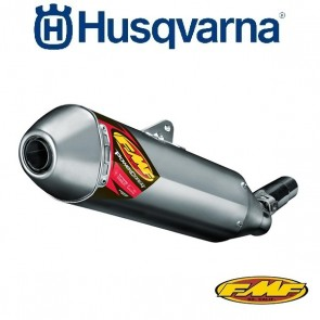 FMF POWERCORE 4 UITLAAT - HUSQVARNA