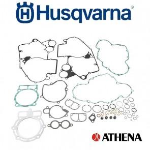 ATHENA COMPLEET PAKKINGSET - HUSQVARNA