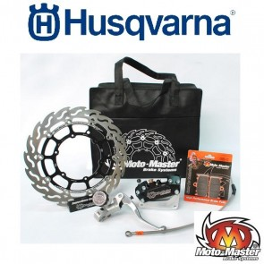 MOTOMASTER SUPERMOTO RACING KIT - HUSQVARNA (IT) & >14