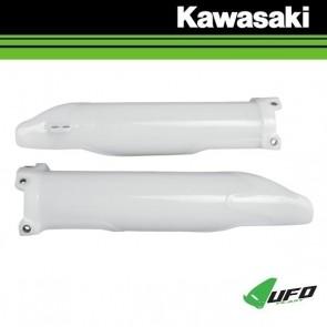 UFO VOORVORK PROTECTOREN - KAWASAKI