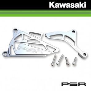 PSR CASE SAVER / SPROCKET COVER KIT - KAWASAKI