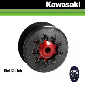 STM SLIPPERCLUTCH - KAWASAKI