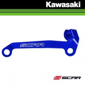 SCAR KOPPELINGSKABEL HOUDER - KAWASAKI - KXF 450 06-15