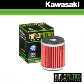 HIFLO OLIEFILTER - KAWASAKI