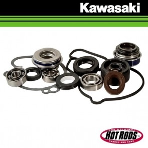 HOT RODS WATERPOMP REVISIE SET - KAWASAKI