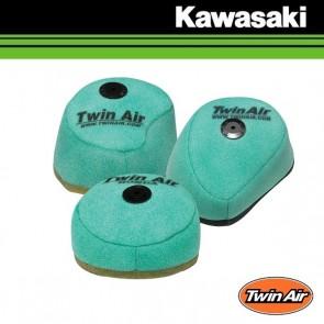 TWIN AIR PRE-OILED LUCHTFILTER - KAWASAKI