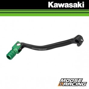 MOOSE RACING ALUMINIUM FORGED SCHAKELPOOK - KAWASAKI