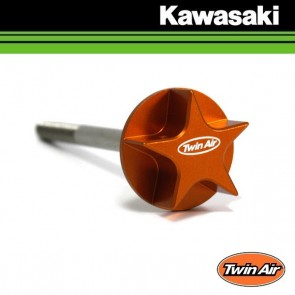 TWIN AIR LUCHTFILTER BOUT - KAWASAKI
