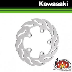 MOTOMASTER FLAME VOORREMSCHIJF - KAWASAKI