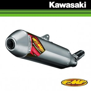 FMF POWERCORE 4 UITLAAT - KAWASAKI