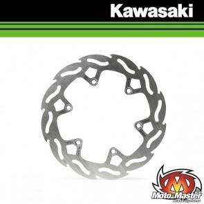 MOTOMASTER FLAME (FACTORY 4,4MM) ACHTERREMSCHIJF - KAWASAKI