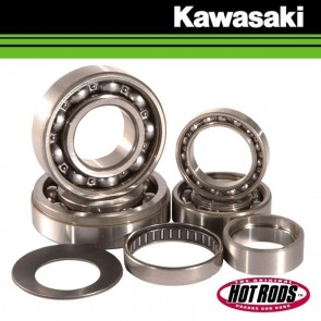 HOT RODS VERSNELLINGSBAK LAGERS KIT - KAWASAKI