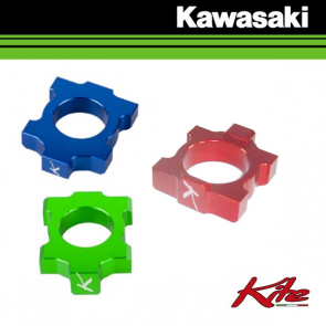 KITE KETTINGSPANNER - KAWASAKI