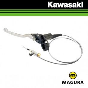 MAGURA 167 HYMEC KOPPELINGSPOMP - KAWASAKI