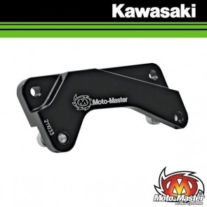 MOTOMASTER 320MM RACING REMKLAUW ADAPTER - KAWASAKI