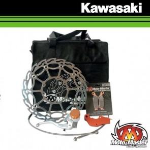 MOTOMASTER SUPERMOTO STREET KIT - KAWASAKI