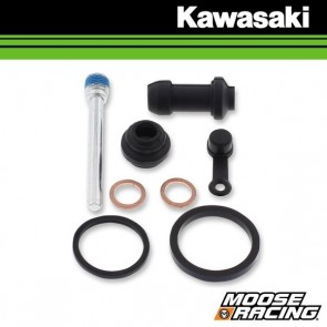 MOOSE RACING ACHTER REMKLAUW REVISIE SET - KAWASAKI