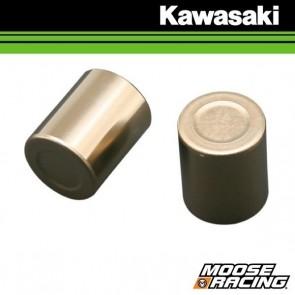 MOOSE RACING REMZUIGERS ACHTER REMKLAUW - KAWASAKI