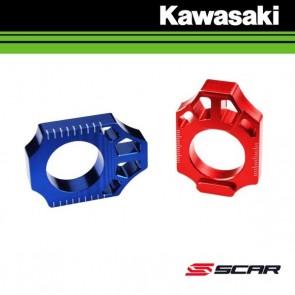 SCAR KETTINGSPANNER - KAWASAKI
