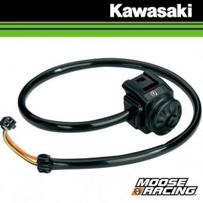 MOOSE RACING STARTKNOP - KAWASAKI
