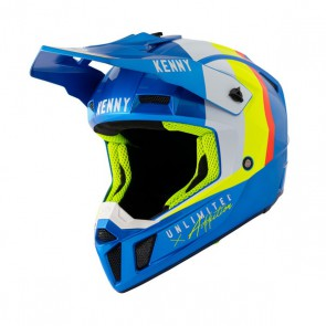 KENNY PERFORMANCE CANDY BLUE